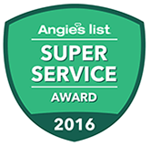 Angies List Super Service - Charlotte's Custom Drapes