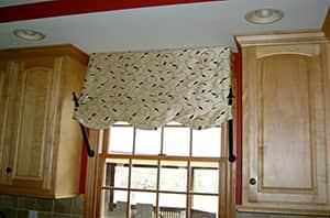 Custom Draperies and Window Treatments in St. Louis