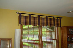 St. Louis Window Treatment Design Services