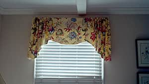 Window Drapery Design in St. Louis