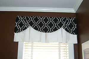 Custom Draperies in St. Louis