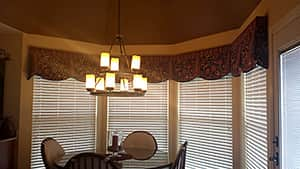 St. Louis Custom Window Drapery Design