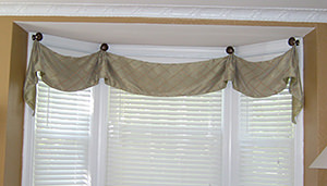 St. Louis Custom Window Treatments