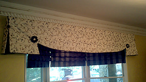Custom Window Treatments in St. Louis