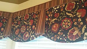 Custom Draperies & Window Treatments in St. Louis